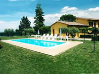 Bed & Breakfast Casale Il Colle