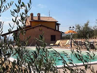 Country House Colle San Giovanni